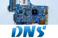 Материнские платы для ноутбуков DNS