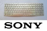 Клавиатуры Sony