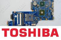 Материнские платы для ноутбуков Toshiba