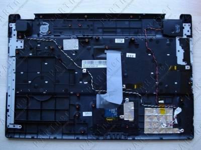 Клавиатура для ноутбука Samsung NP-RC530 в сборе