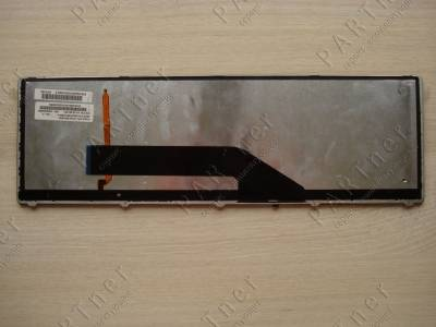 Клавиатура для ноутбука Asus K60 с подсветкой
