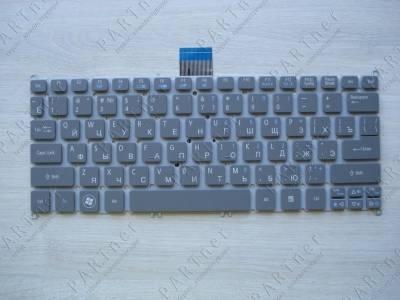 Клавиатура для ноутбука Acer Aspire S3