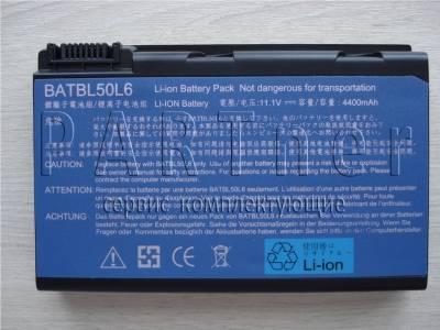 Аккумулятор BATBL50L6 для ноутбука Acer 5630