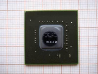 Видеочип  G96-650-C1
