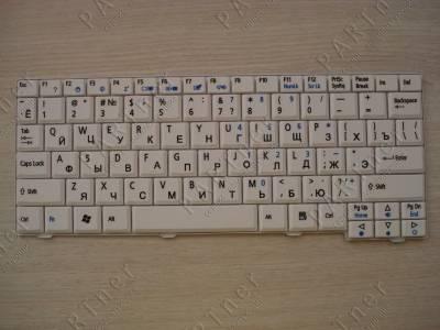Клавиатура для нетбука Acer Aspire ZG5