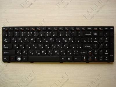 Клавиатура для ноутбука Lenovo IdeaPad Z570