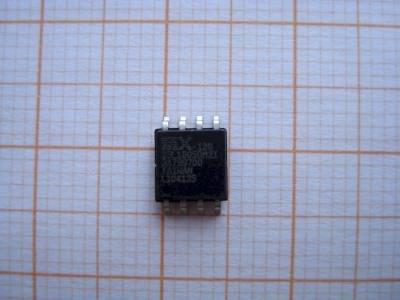 MX25L1605DM21-12G