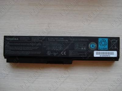 Аккумулятор PA3818U-1BRS для ноутбука Toshiba L655