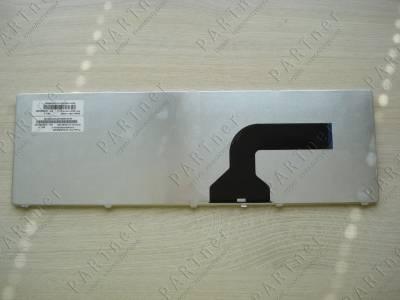 Клавиатура для ноутбука Asus K52  белая