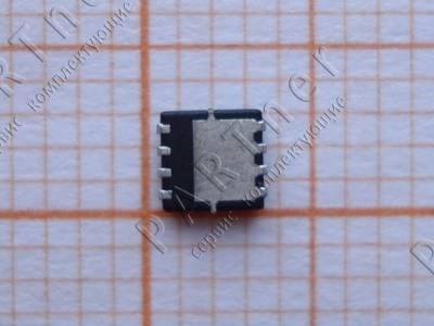 AON7702 N-канальный транзистор с индуцированным каналом