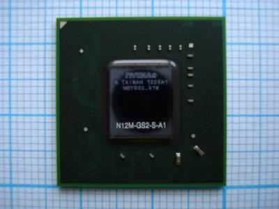 Видеочип  N12M-GS2-S-A1