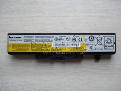 Аккумулятор  L11L6F01 для ноутбука Lenovo IdeaPad G780 L11L6F01 G580