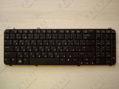 Клавиатура для ноутбука HP Pavilion DV6-1000