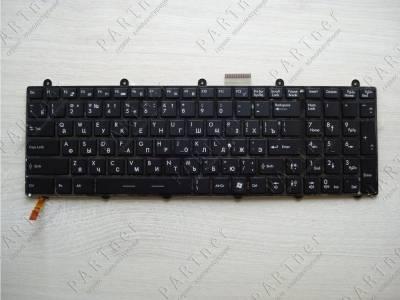 Клавиатура для ноутбука MSI GX660