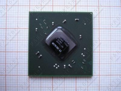 Media Communications Processor MCP67MV-A2