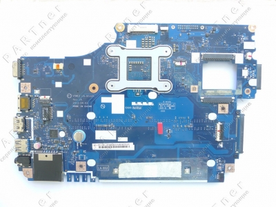 Материнская плата LA-9532P V5WE2 для ноутбука Packard Bell ENTE69HW