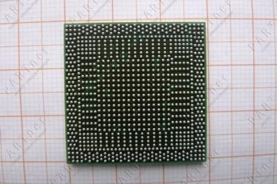 216-0729051 видеочип AMD Mobility Radeon HD 4670