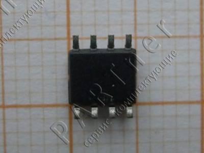 AO4932 ассиметричный сдвоенный N-канальный транзистор