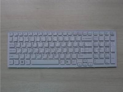 Клавиатура для ноутбука Sony Vaio VPC-EH