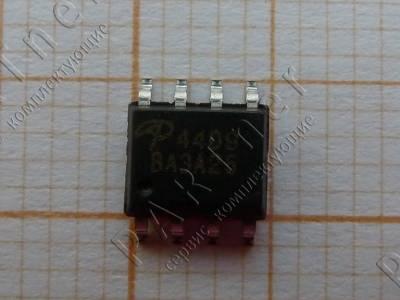 AO4409 P-канальный транзистор