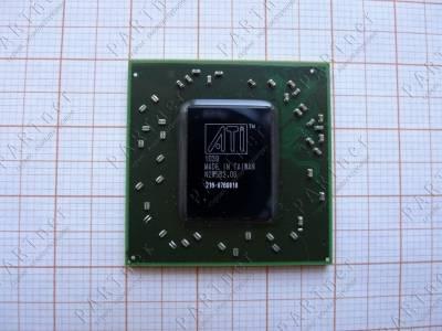 216-0769010 видеочип AMD Mobility Radeon HD 5850