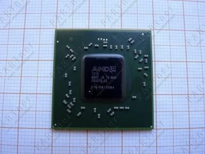 216-0810084 видеочип AMD Mobility Radeon HD 6770