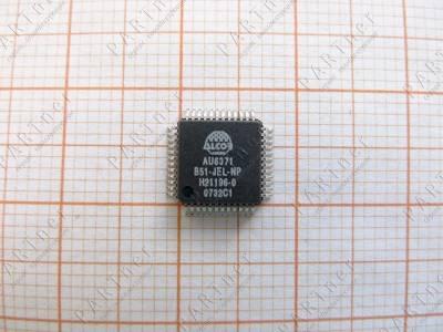AU6371 контроллер картридера