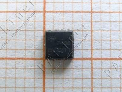 AON7406 N-канальный транзистор