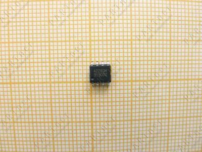 AP4228GM N-канальный  транзистор