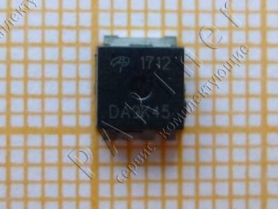 AOL1712 N-канальный транзистор с индуцированным каналом