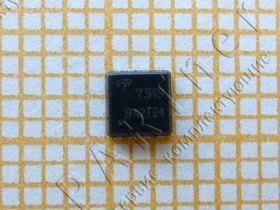 AON7518 N-канальный транзистор
