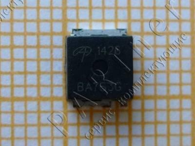 AOL1426 N-канальный транзистор с индуцированным каналом