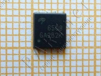 AON6508 N-канальный AlphaMOS