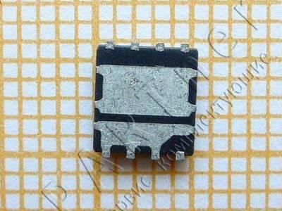 AON6912A сдвоенный ассиметричный N-канальный транзистор