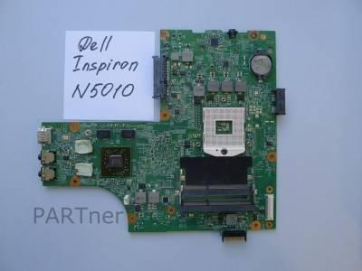 Материнская плата Wistron DG15 для ноутбука Dell N5010
