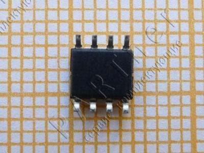 AO4822A сдвоенный N-канальный транзистор