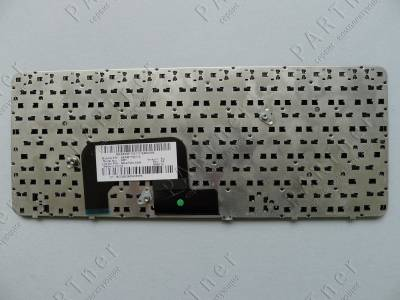 Клавиатура для нетбука HP Mini 1103 с рамкой