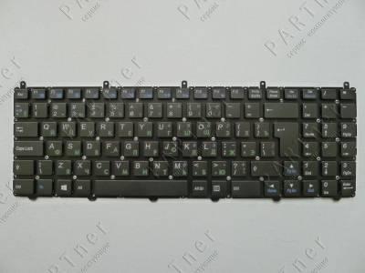 Клавиатура для ноутбука DNS W650E