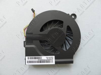 Вентилятор для ноутбука HP Pavilion g6-1000