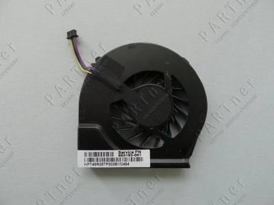 Вентилятор для ноутбука HP Pavilion g6-2000