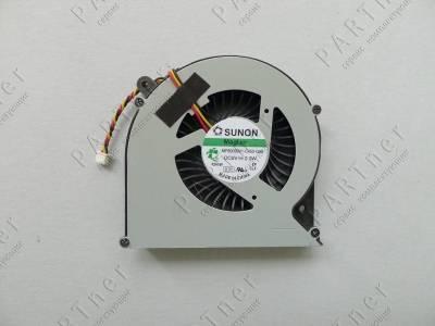 Вентилятор для ноутбука Toshiba Satellite C850