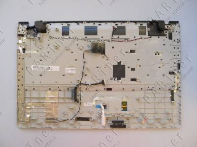 Клавиатура для ноутбука Samsung NP300E7A в сборе