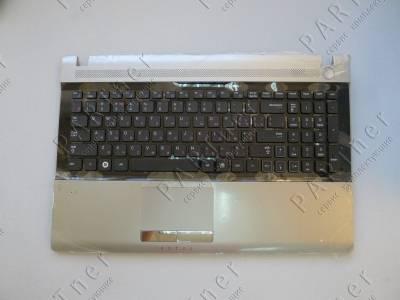 Клавиатура для ноутбука Samsung NP-RV511 в сборе