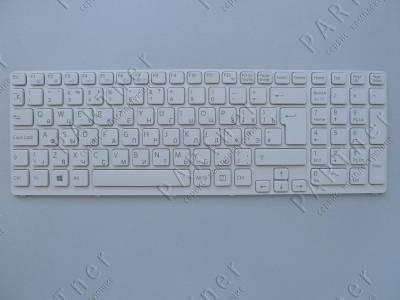 Клавиатура для ноутбука Sony Vaio SVE17
