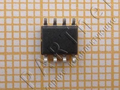 AO4712 N-канальный транзистор с индуцированным каналом