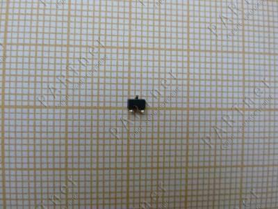 AO3413 P-канальный транзистор