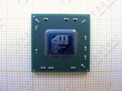 216MCA4ALA12FG северный мост AMD XPRESS 1100