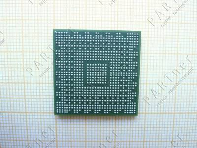 Media Communications Processor MCP67M-A2