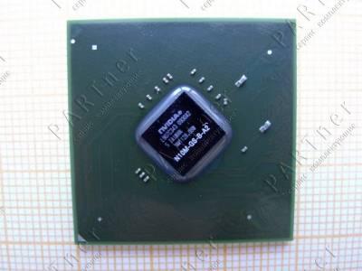 Видеочип N10M-GS-B-A2