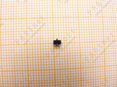 AP2301GN P-канальный транзистор